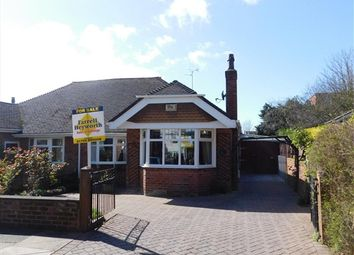 Thumbnail 2 bed bungalow for sale in Castle Walk, Southport