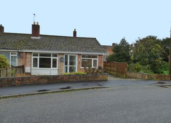 Thumbnail 2 bedroom semi-detached bungalow to rent in St. Annes Close, Beccles