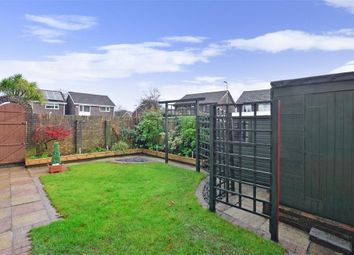 Thumbnail 4 bed detached house for sale in Neville Gardens, Emsworth, Hampshire
