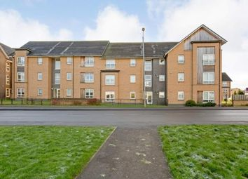 Thumbnail 2 bed flat for sale in Roxburgh Court, Motherwell, North Lanarkshire, United Kingdom