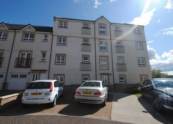 Thumbnail 2 bedroom flat to rent in 145 Parklands Oval, Crookston, Glasgow, Lanarkshire G53,