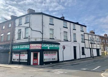 Thumbnail Studio for sale in 132 Town Row, West Derby, Liverpool