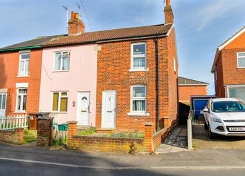 2 bed semi-detached house for sale in Whitehall Close, Old Heath, Colchester CO2