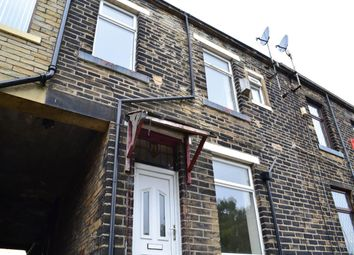 Thumbnail 3 bed property to rent in Halstead Place, Great Horton, Bradford