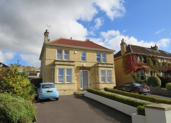 Thumbnail 4 bed detached house for sale in Gloucester Road, Larkhall, Bath