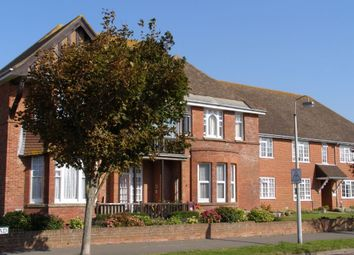 Thumbnail 1 bed flat for sale in 5 Brockley Road, Bexhill On Sea