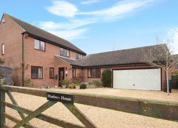 Thumbnail 5 bedroom detached house for sale in Kings Lane, Longcot, Faringdon