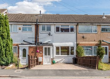 Thumbnail 3 bed terraced house for sale in Whitefriars, Rushden