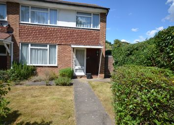 Thumbnail 3 bed end terrace house for sale in Fontwell Close, Harrow