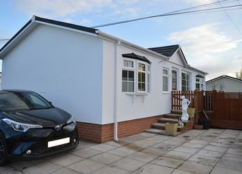 Thumbnail 2 bed detached bungalow for sale in Warrant Road, Stoke-On-Tern