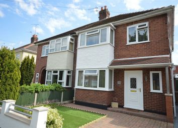 Thumbnail 3 bed semi-detached house for sale in St David Road, Eastham, Merseyside