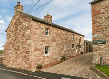 Thumbnail 3 bed cottage for sale in Chapel Cottage, Skelton, Penrith, Cumbria