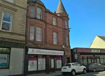 Thumbnail Commercial property to let in Office/ Shop, 81 High Street, Galashiels, Scottish Borders