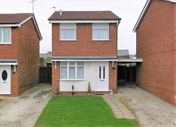 Thumbnail 2 bed detached house to rent in Forest Road, Winsford