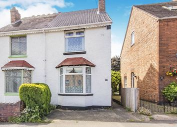 Thumbnail 3 bed semi-detached house for sale in The Grove, Bedworth