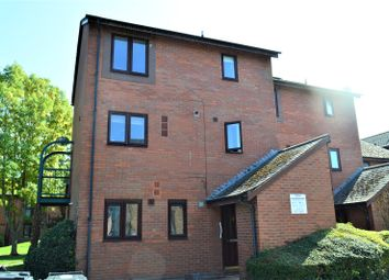 Thumbnail 2 bed flat to rent in St Marys Close, Newtown, Powys