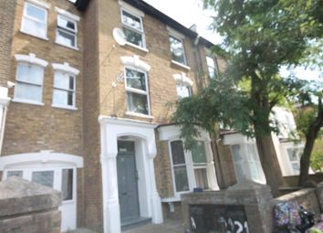 Thumbnail 4 bed flat to rent in Somerfield Road, London