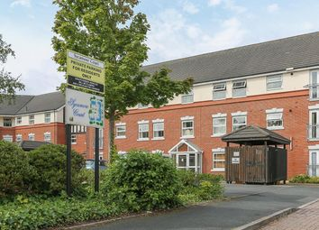 2 bed flat for sale in Sycamore Close, Erdington, Birmingham B24