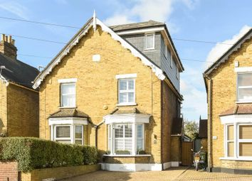 Thumbnail 4 bed semi-detached house for sale in Birkbeck Road, Sidcup