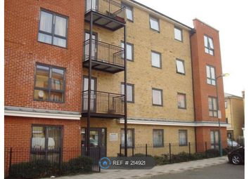 Thumbnail 2 bed flat to rent in Hirst Crescent, Wembley