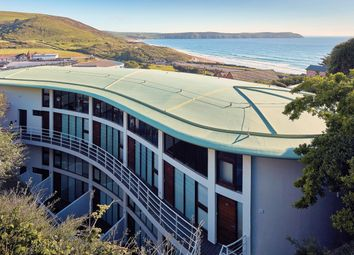 Thumbnail 2 bed flat for sale in Sandy Lane, Woolacombe