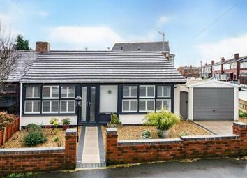 Thumbnail 2 bed bungalow for sale in St. Stephens Avenue, Wigan, Greater Manchester, Lancs