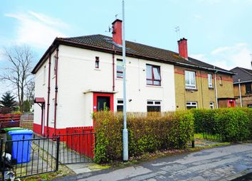 Thumbnail 3 bed flat for sale in 57 Kinellar Drive, Knightswood, Glasgow