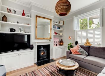 Thumbnail 3 bed terraced house for sale in Shaftesbury Road, Brighton
