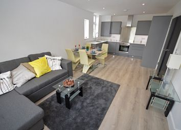 Thumbnail 3 bed flat for sale in Langley Park, London