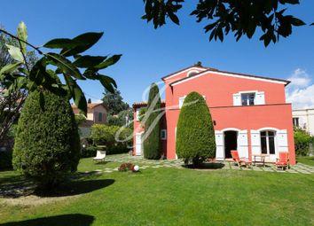 Thumbnail 4 bed property for sale in Saint-Jean-Cap-Ferrat, 06230, France