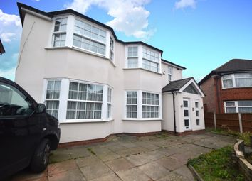 Thumbnail 4 bedroom detached house for sale in Dellcot Close, Prestwich, Manchester