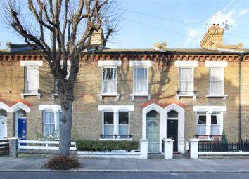 Thumbnail 4 bed terraced house for sale in Elsley Road, Battersea, London