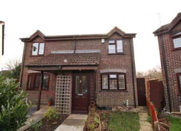 Thumbnail 1 bed semi-detached house for sale in Hancock Court, Borehamwood