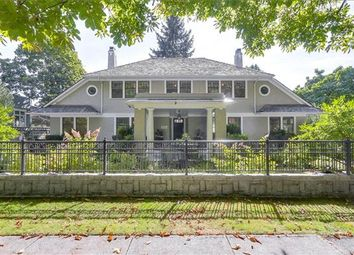 Thumbnail 5 bed property for sale in 1264 Balfour Ave, Vancouver, Bc V6H 1X5, Canada