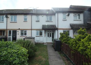Thumbnail 2 bedroom terraced house for sale in Pevensey Bay Road, Eastbourne