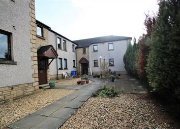 Thumbnail 2 bed flat for sale in Carsaig Court, Bridge Of Allan, Stirling