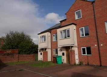 Thumbnail 4 bed property to rent in Wichal Close, Nottingham