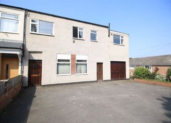 Thumbnail 4 bed semi-detached house for sale in Belgrave Terrace, Hurworth Place, Darlington