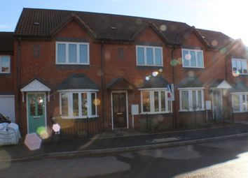 Thumbnail 2 bed terraced house to rent in St. Fremund Way, Leamington Spa