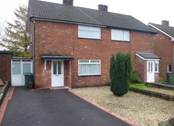 Thumbnail 2 bedroom property to rent in Whitebarn Road, Llanishen, Cardiff