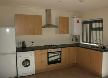 Thumbnail 2 bed flat to rent in Greenhill Road, Ground Floor Flat, Leicester, Leicestershire