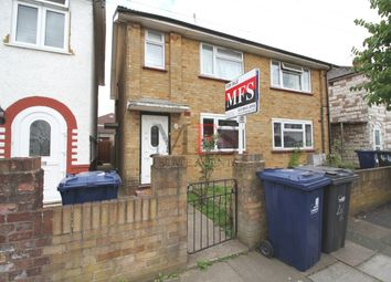 Thumbnail 2 bed maisonette for sale in Mount Ave, Southall