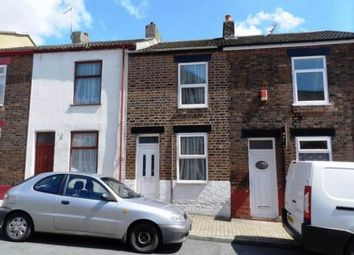Thumbnail 2 bed property to rent in Oakland Street, Widnes, Cheshire