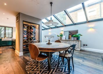 Thumbnail 3 bed terraced house for sale in Mill Hill Road, Acton