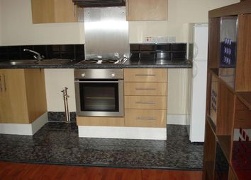 Thumbnail Studio to rent in Highview Terrace, Priory Hill, Dartford