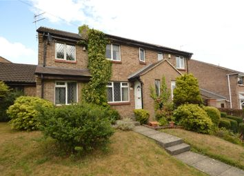 Thumbnail 3 bed semi-detached house for sale in Langley Lane, Baildon, Shipley, West Yorkshire