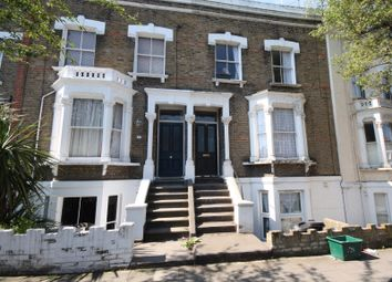 Thumbnail 3 bed flat to rent in Mountgrove Road, Highbury