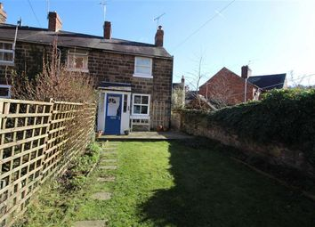 Thumbnail 1 bed semi-detached house for sale in New Road, Belper, Derbyshire