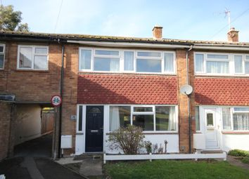 3 bed terraced house for sale in Priors Court, Ely CB6