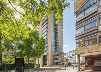Thumbnail 1 bed flat for sale in Blake Tower, 2 Fann Street, London